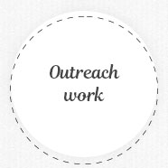 Outreach work